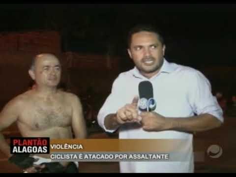Plantão Alagoas (15/05/2018) - Parte 1