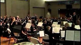 Tchaikovsky Symphony No. 4, Scherzo Pizzicato ostinato Allegro- American West Symphony of Sandy
