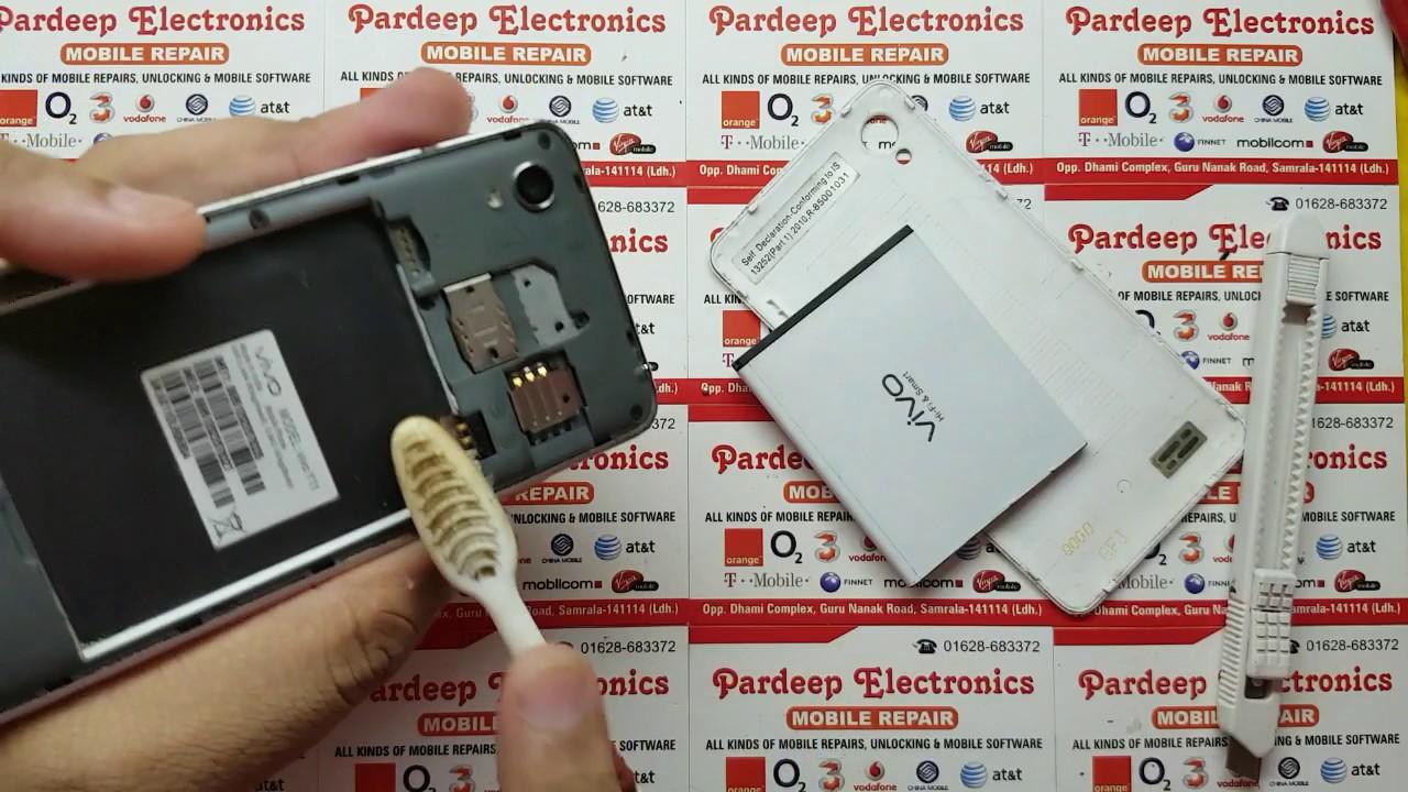 Vivo Y11 Battery Videos - Waoweo