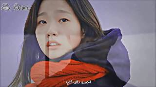 Video Ailee - I will go to you like the first snow [GOBLIN OST ] Arabic Sub ~ مترجم عربي download MP3, 3GP, MP4, WEBM, AVI, FLV Januari 2018