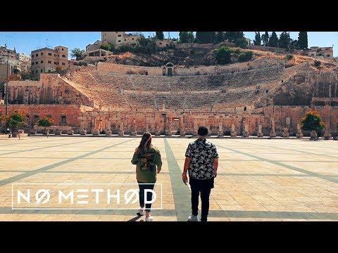 No Method On Tour (Jordan)