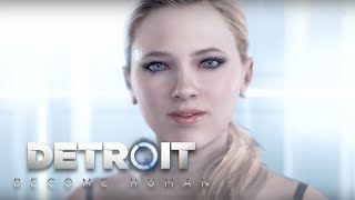 CyberLife Umfrage.exe #13 - Detroit: Become Human 🧠 | Let's Play (PS4)