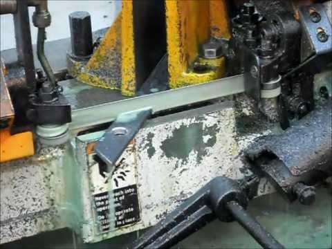 Making A Lat Pulldown Bar-Custom Built Strength Training Equipment-Dayton Ohio
