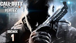 Call of Duty: Black Ops II #01 - RATUJEMY WOODSA! | Vertez | Zagrajmy w COD BO 2 | 1080p 60FPS