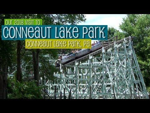 Conneaut Lake Park 2018
