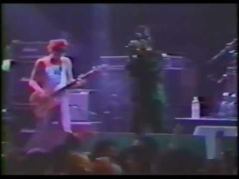 Pearl Jam - 1992-12-31 New York, NY (Full Concert)