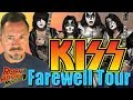 Kiss Announce Farewell Tour - Do You Believe Them This Time?