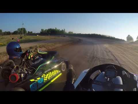 6/30/18 paradise speedway jr3 heat