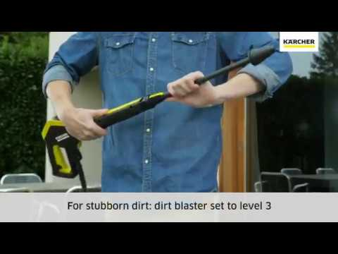 idropulitrice karcher k5 full control youtube. Black Bedroom Furniture Sets. Home Design Ideas