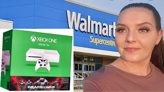 clearance-at-walmart-xbox-one-apple-watches