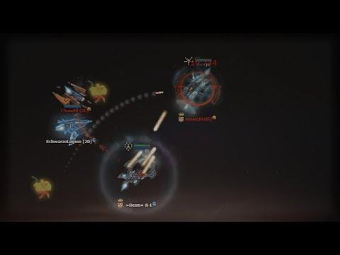 Darkorbit - Basic General in UBA