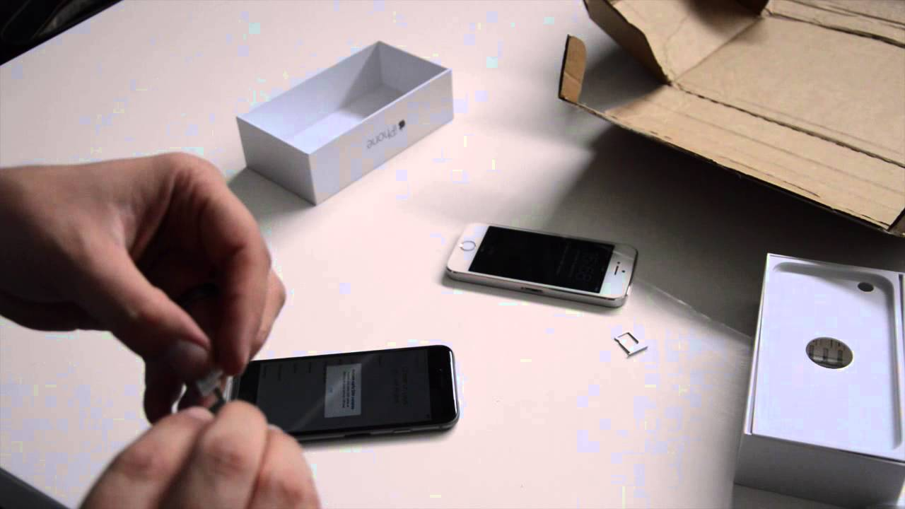 Iphone S Sideral Grey