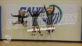99 Seconds with the Seahawks (20171103)