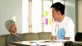 Just A Nice Guy - Part 1 - Wong Fu Productions