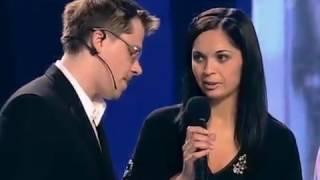 КВН  Гарик Харламов vs Юлия Ахмедова