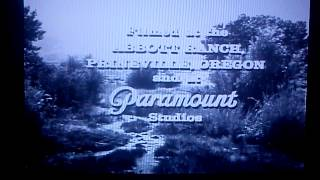 CBS Productions/Paramount Domestic Television (1961/1995)-B