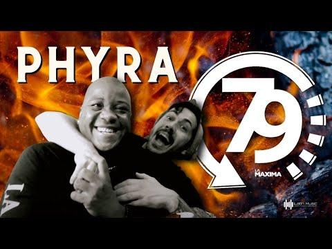 Download LA MAXIMA 79 - PHYRA ( New Salsa Instrumental 2021)