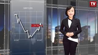 InstaForex tv news: Akan membeli atau menjual USD? Keduanya!  (31.10.2017)