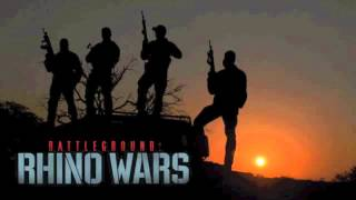 Original Battleground: Rhino Wars Theme Song