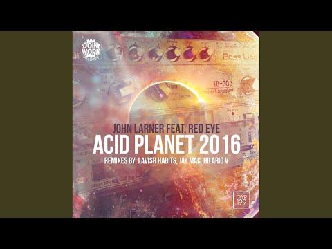 Acid Planet (Hilario V's Acide Remix)
