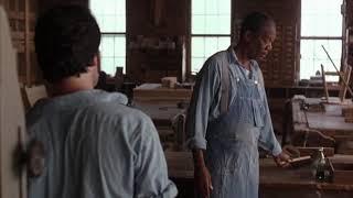 Настоящий убийца ... отрывок из фильма (Побег из Шоушенка/The Shawshank Redemption)1994
