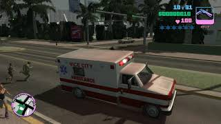 GTA Vice City RAGE Beta 4 FullHD Gameplay