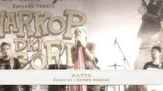 Hatta I Danes Rabani I Matoa Corner Pro