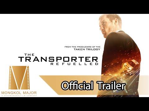 The Transporter Refueled คนระห่ำคว่ำนรก - Official Trailer #2 [ซับไทย]