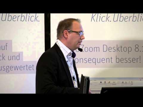 Theory of Constraints - Engpassermittlung mit InfoZoom (InfoZoom Best Practice Day 2012)