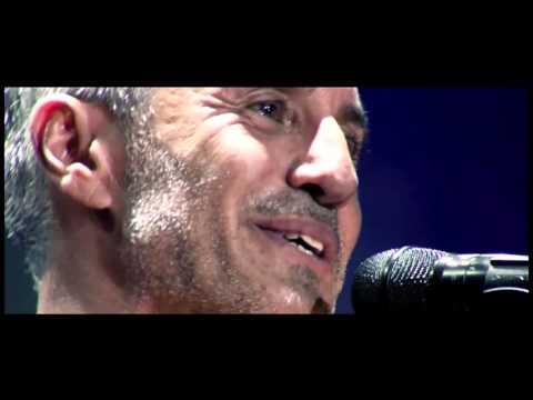 Sergio Dalma – El mundo (Las Ventas 20 de septiembre 2014)