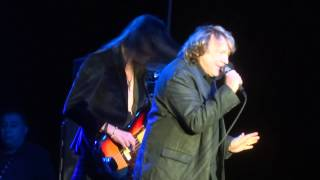 """Double Vision"" Lou Gramm@Golden Nugget Atlantic City 2/16/14"
