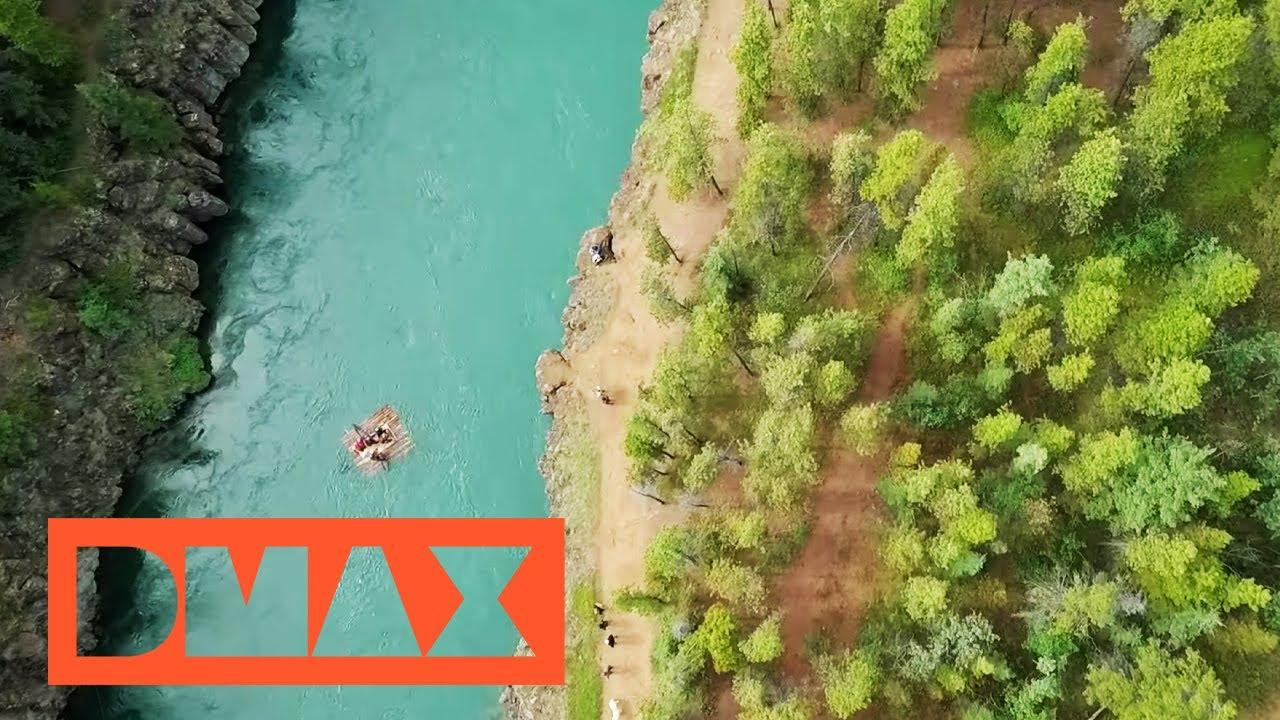 Dmax Goldrausch Am Yukon