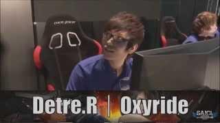 SAJCL2015 選手紹介 Lythronax・Detre R【SuddenAttack】