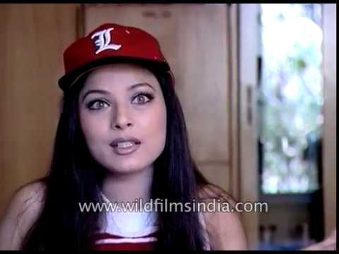 Indian actress Sharbani Mukherjee on her role in film
