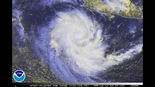 Severe Tropical Cyclone Gillian / 17P (2014)