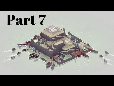 Bad North : Jotunn Edition - Gameplay - Part 7 (2021) |