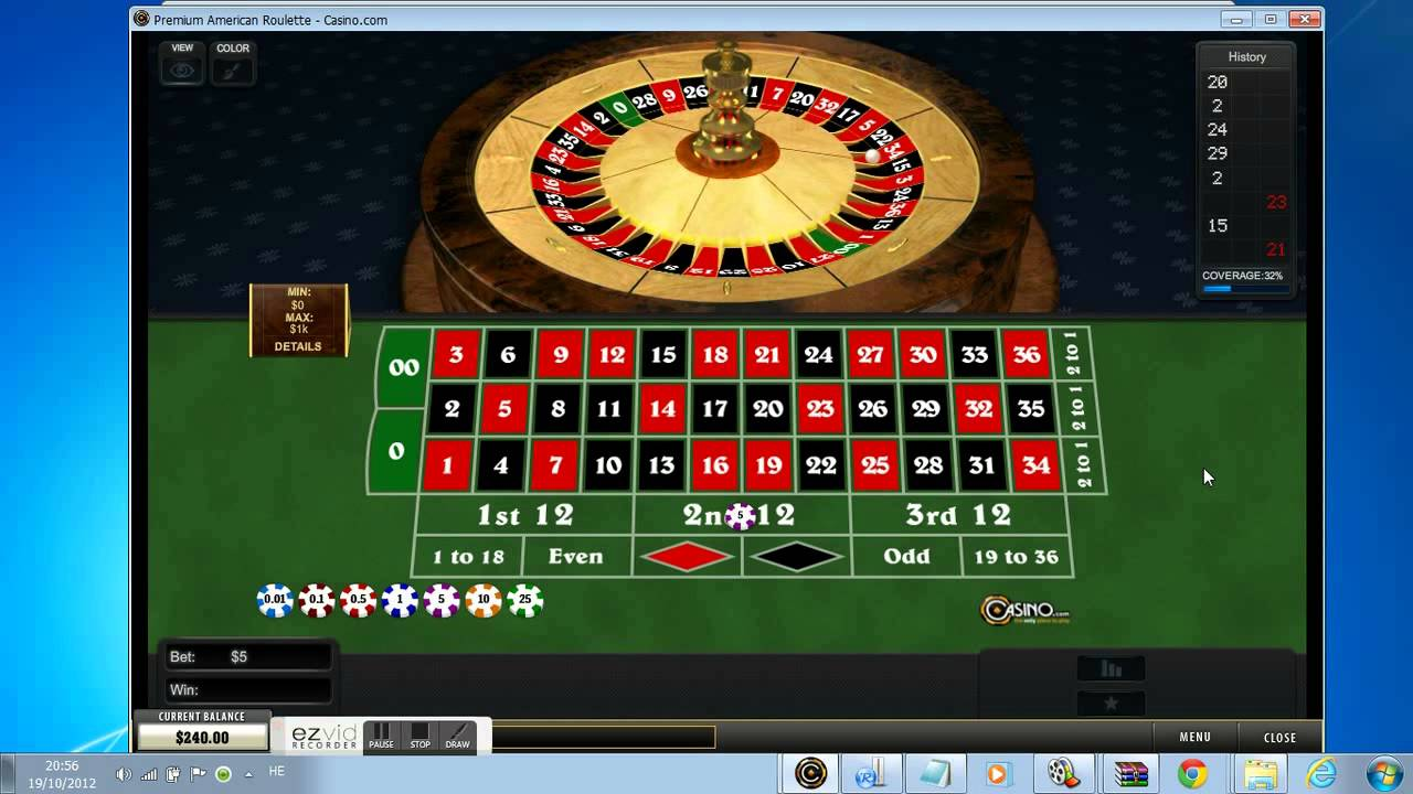 оффлайн системы для казино