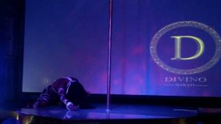 Divino Makati Pole Dance Competition 2010.MOV