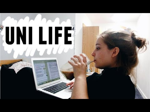 Day In My Life At University Of St Andrews