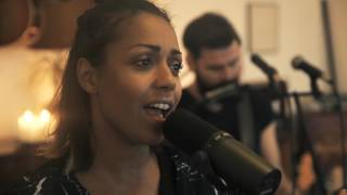 Ida Corr - Not a Love Song (Live Version)