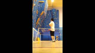 Badminton Men