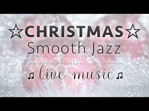 ☆ CHRISTMAS SMOOTH JAZZ ☆ FreeWolni ☆ Santa Claus is Coming to Town