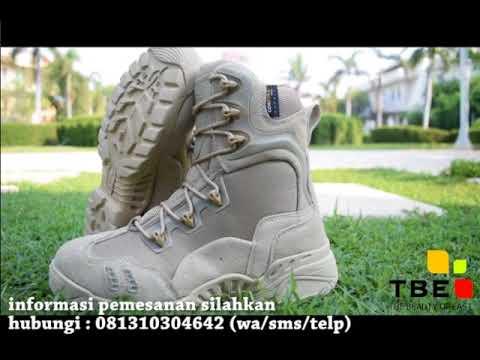 Sepatu Magnum Spider 8.0 Tactical Boots Import Toko TBE