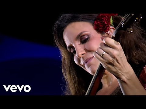 IVETE GARDEN BAIXAR SANGALO DVD SQUARE DA MADISON NO