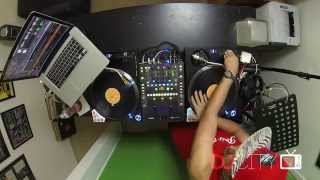 Ricky Jay - Bedroom Sessions XI on DJ City TV