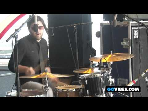 """Oli Brown Band Performs """"Evil Soul"""" at Gathering of the Vibes 2011"""