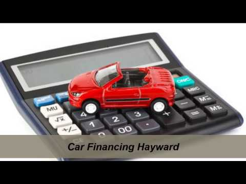 Bad Credit Car Loans Hayward