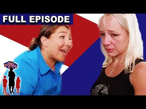 The Daniels Family - Season 4 | Full Episodes | Supernanny USA