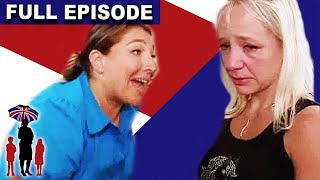 The Daniels Family - Season 4 | Full Episodes | Supernanny USA