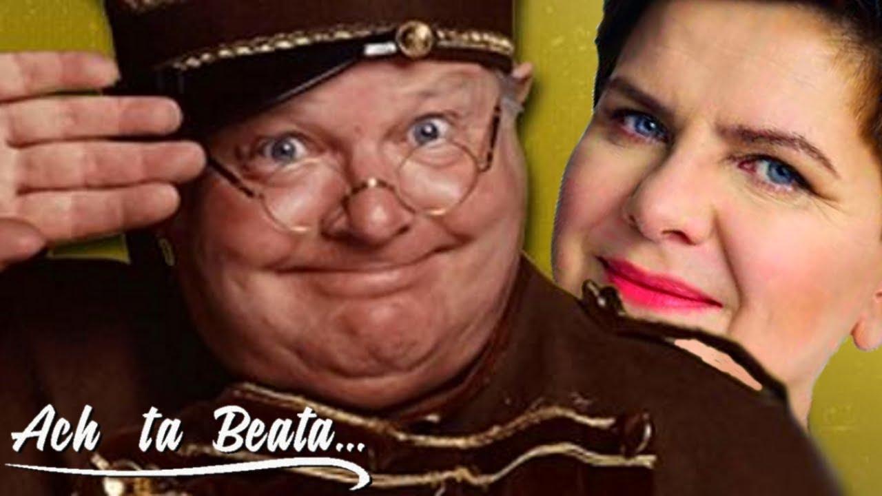 Ach ta Beata – Yakety Sejm